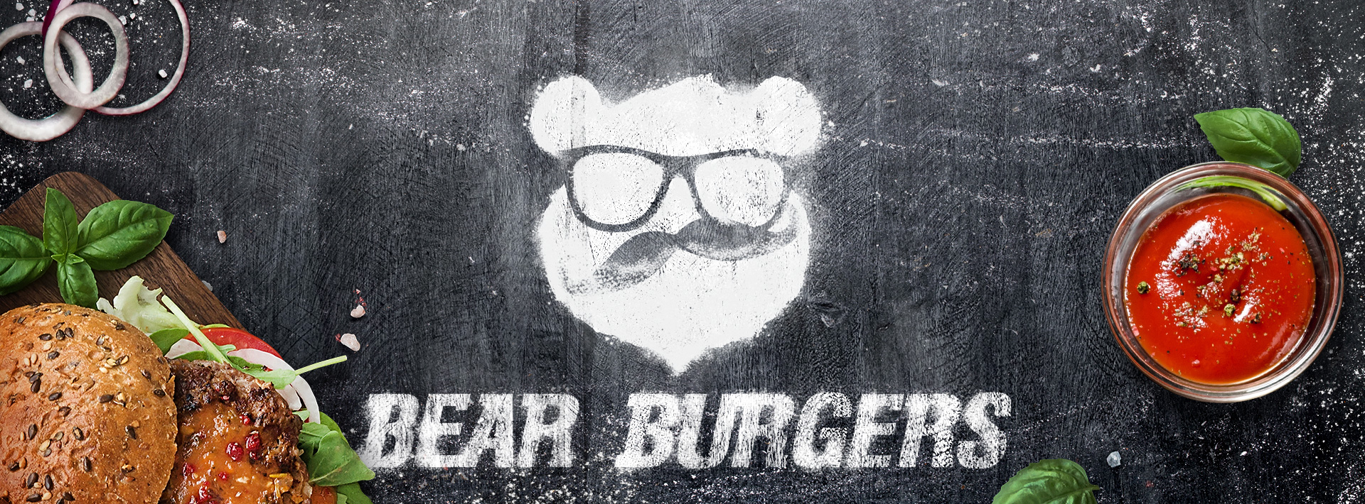 Бургер-лаборатория Bear Burgers